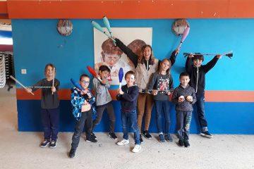Ferme équestre à Bourg-en-Bresse - Ain'Spire