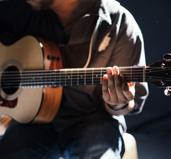 Cours de musique à Bourg-en-Bresse