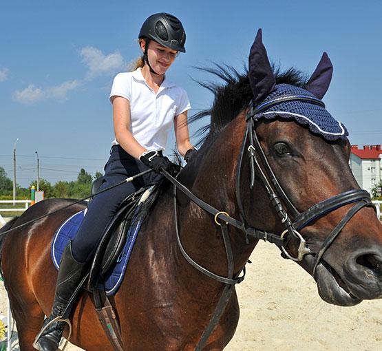 Stage d'équitation à Bourg-en-Bresse