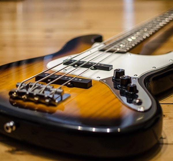 cours de guitare chalamont