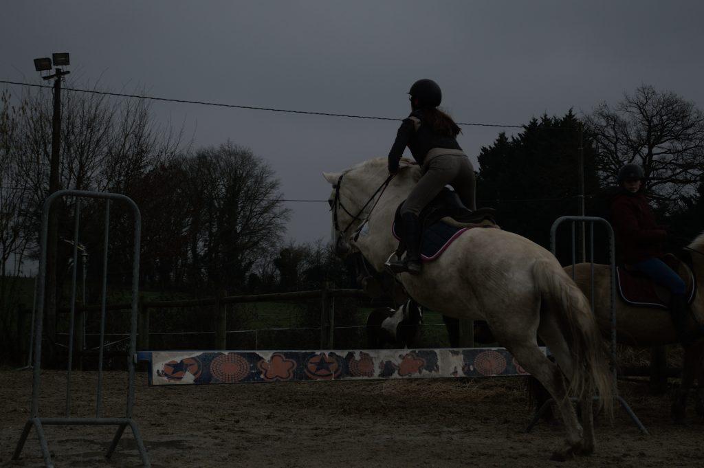 cours d'équitation bourg-en-bresse